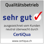 CertiQua Label