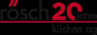rösch küchen ag Logo