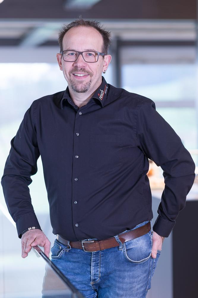 Stephan Horlacher