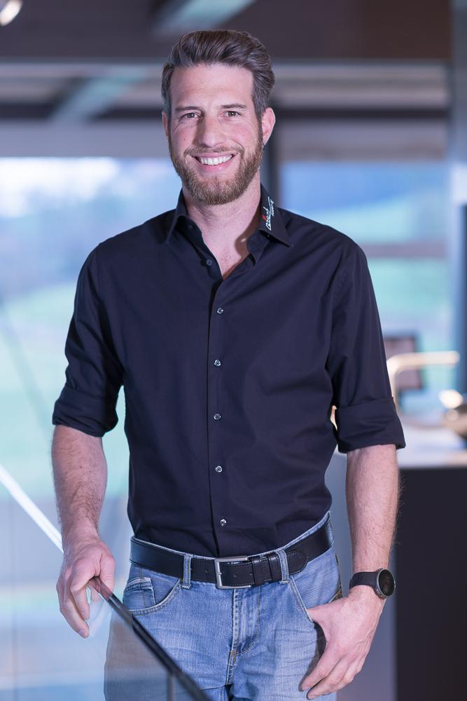 Markus Kathriner