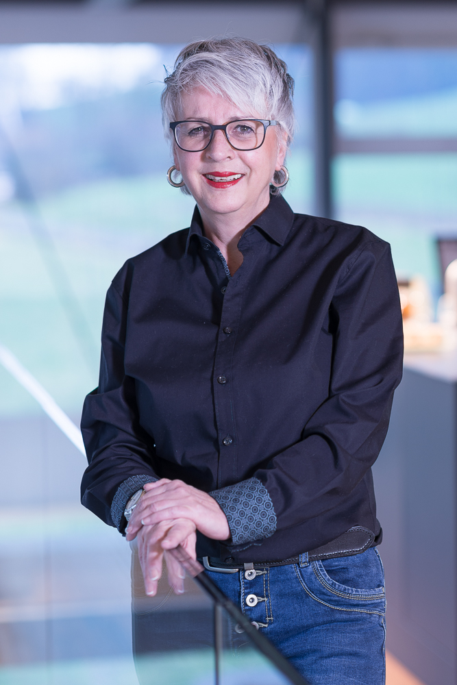 Esther Ackermann